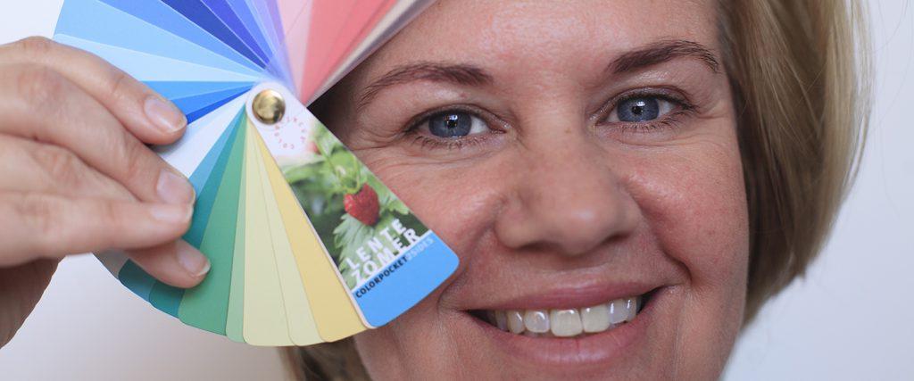 Martine Verheij Colour your Closet