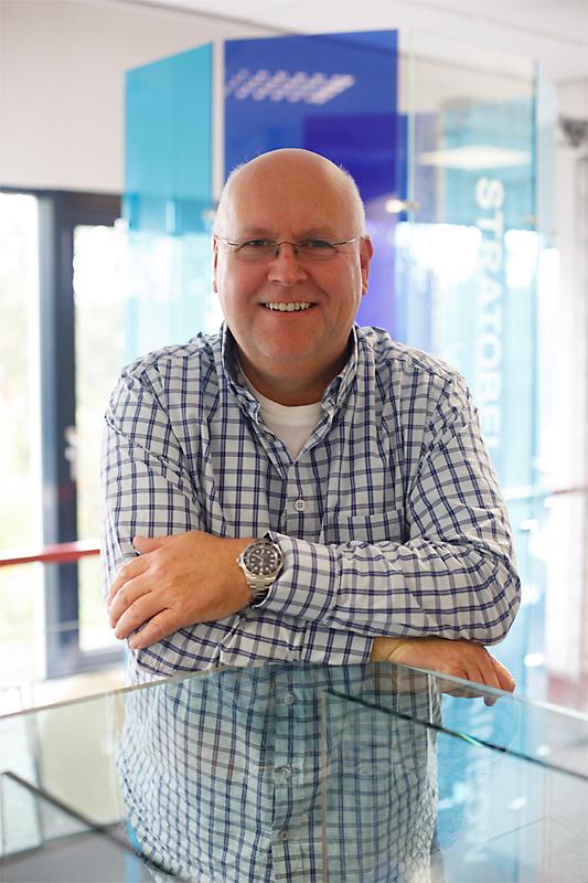 AGC Glass Nederland Michael Huis websitefotografie